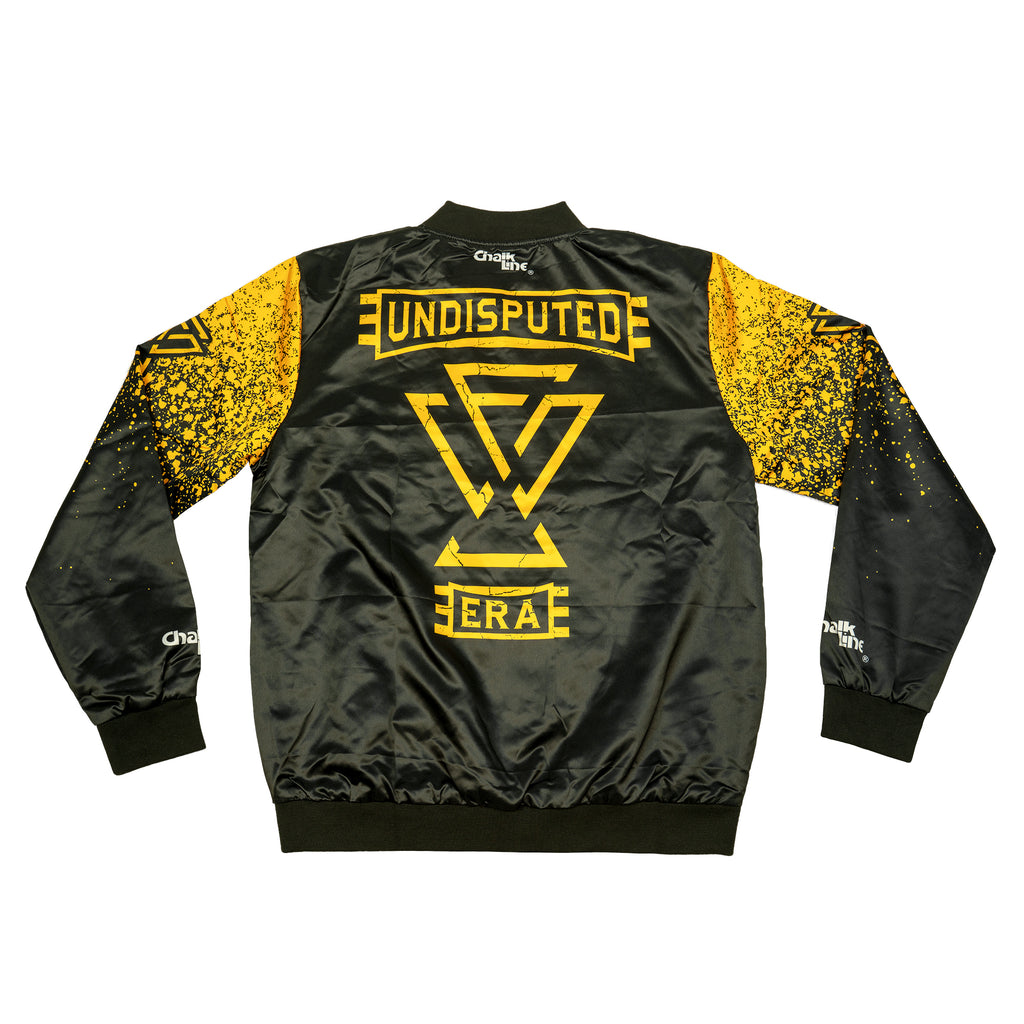 Undisputed Era Satin Logo Jacket