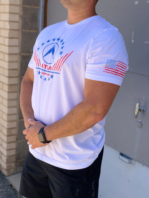 The Patriot Tee