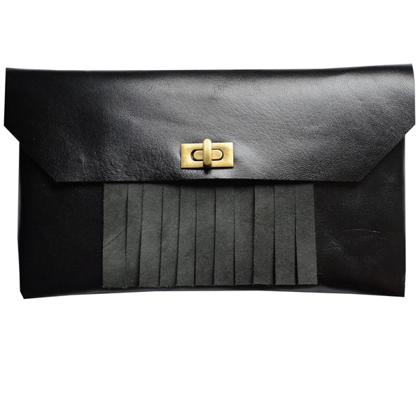 Pochette Black Gypsy