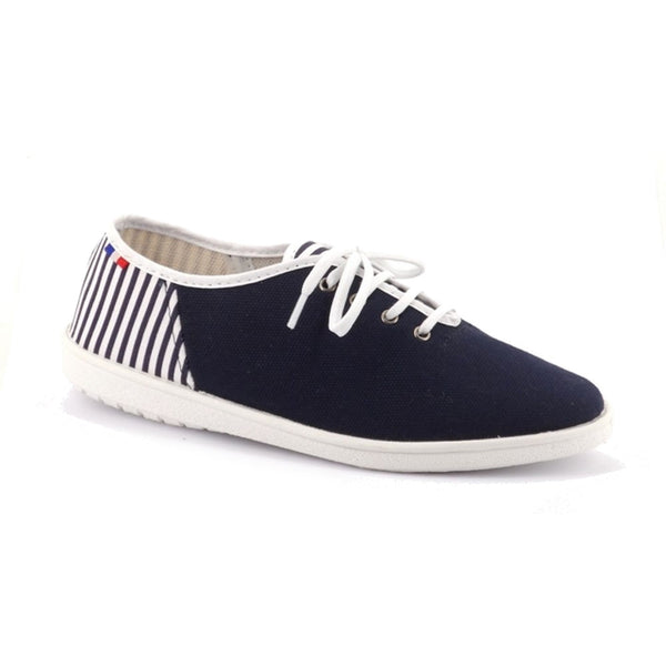 Sneakers Estives bleu