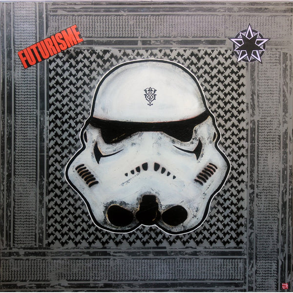 Collage - Stormtrooper