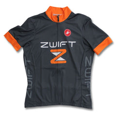 Zwift Training Jersey - Women's - Zwift Online Store - 1