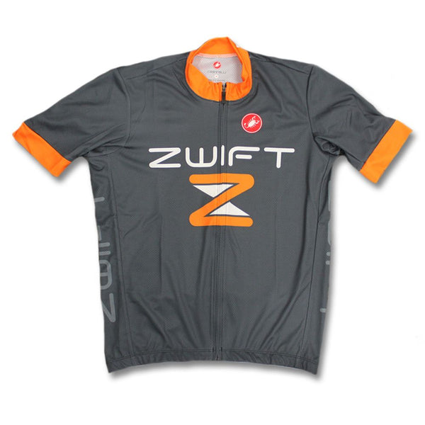 Zwift Training Jersey - Men's - Zwift Online Store - 1