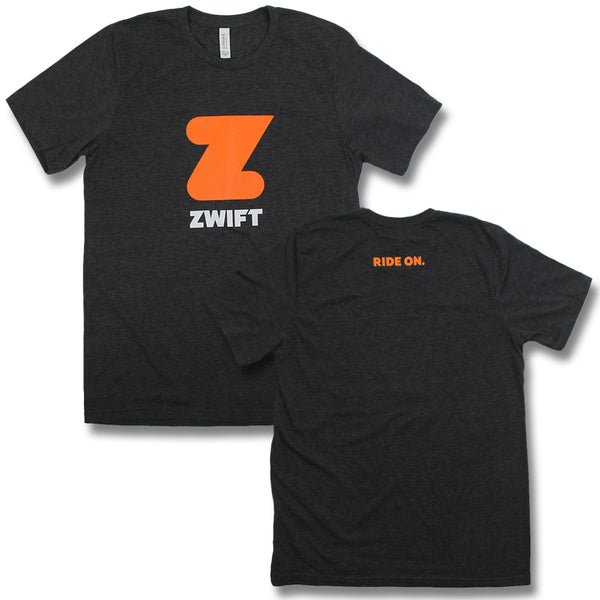 Zwift Logo Tee - Men's