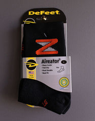Zwift Socks - Black - Zwift Online Store - 3