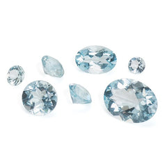 LanaBetty - Faceted Aquamarine
