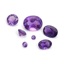LanaBetty - Faceted Amethyst