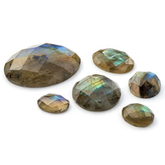 LanaBetty - Faceted Labradorite
