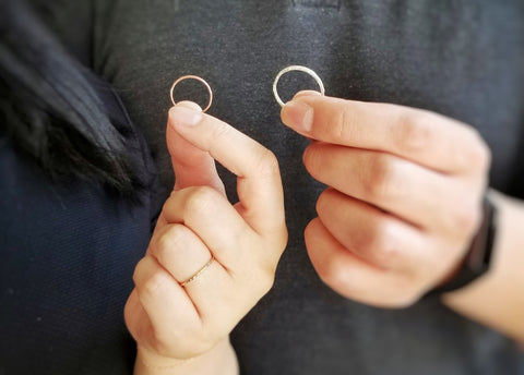 Stacking Ring Workshop - LanaBetty