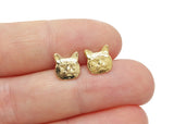 Little Cat Earrings