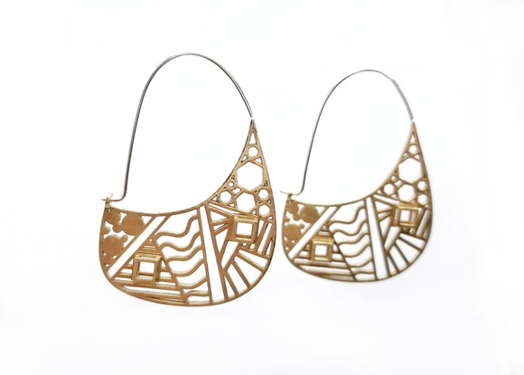 Archetype Earrings