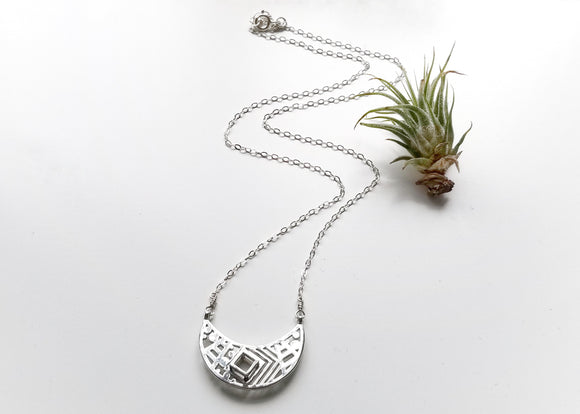 Criterion Necklace