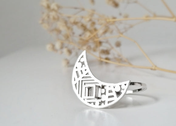 Criterion Ring