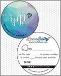 Gift Certificate - $25 - LanaBetty Designs - 4
