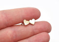 Little Heart Earrings - LanaBetty Designs - 3