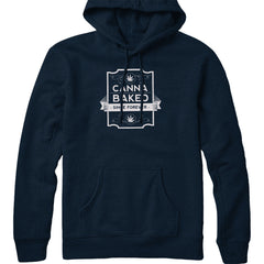 Canna Baked Hoodie