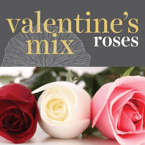 Roses - Valentine's Day Mix
