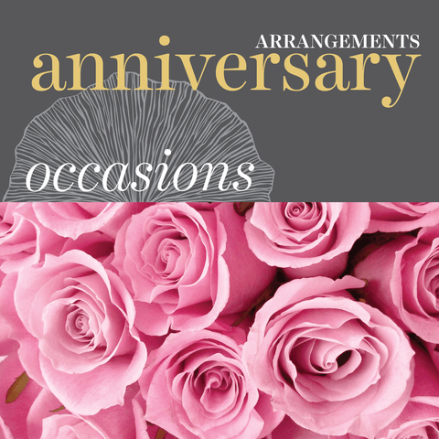 Occasions - Anniversary