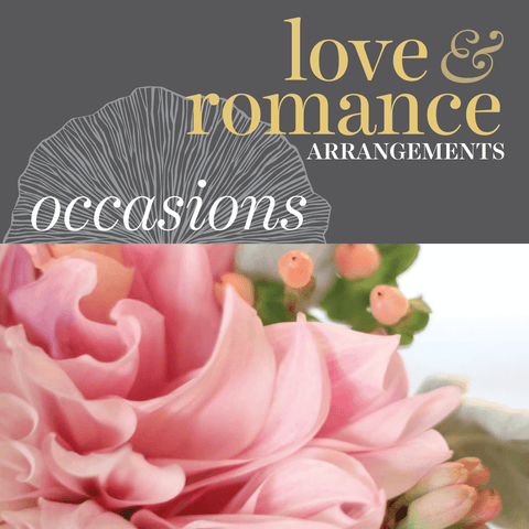 Occasions - Love & Romance