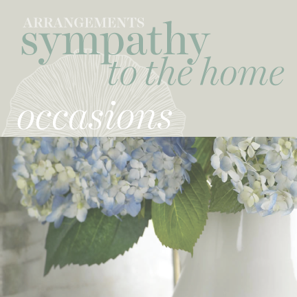 Occasions - Sympathy to Home