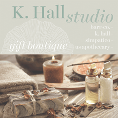 Sweetpea's - K. Hall Studios (Barr-Co., K.Hall Designs, U.S. Apothecary)