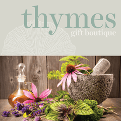 Sweetpea's - Thymes