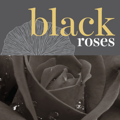 Sweetpea's Toronto Florist - Fresh Black Roses for Valentine's Day Toronto Delivery