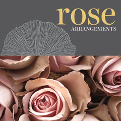 Sweetpea's Toronto Florist - Rose Bouquets & Arrangements
