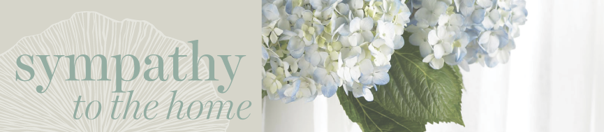 Sweetpea's - Sympathy Flowers Sent to the Home