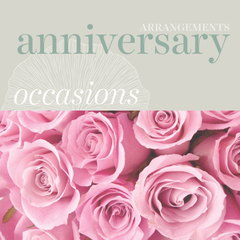 Toronto Florists - Flowers for Anniversary