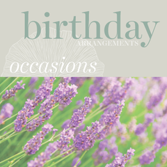 Toronto Florist - Birthday Flowers for Delivery