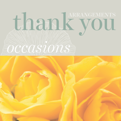 Toronto Flower Delivery - Flowers for Thank You