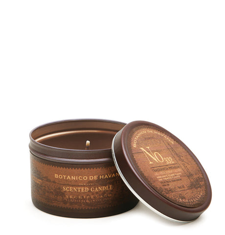 Botanico De Havana - Travel Tin Candle