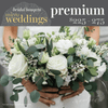 Micro-Weddings - Bridal Bouquet (Premium)