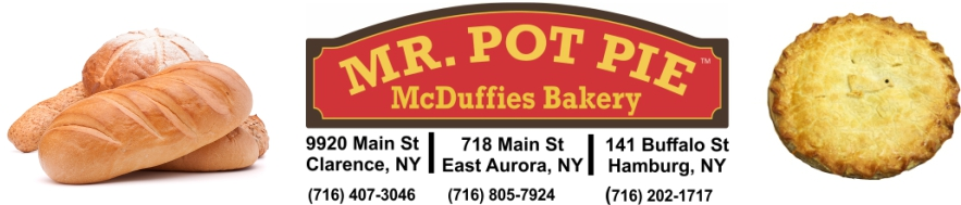 McDuffies Bakery