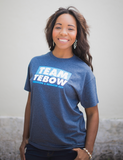 Team Tebow Membership- Grey
