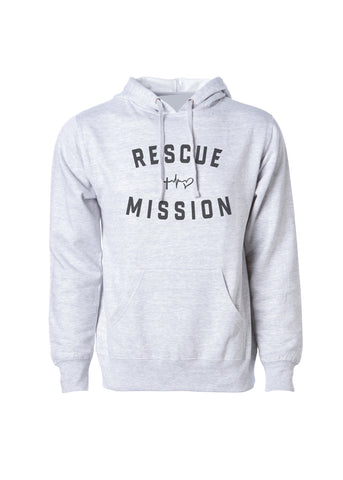 Rescue Mission Hoodie - Multicolor