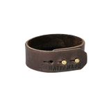 FHL Haiti Made Leather Bracelet