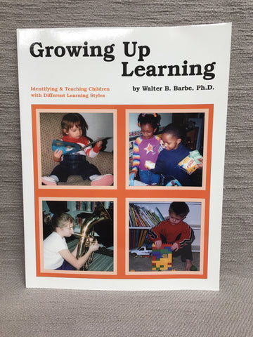 Growing Up Learning  (GUL)