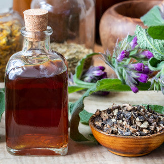 All About Herbal Oils