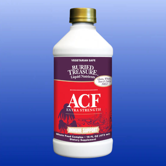 ACF Extra Strength Immune Support 16 Oz