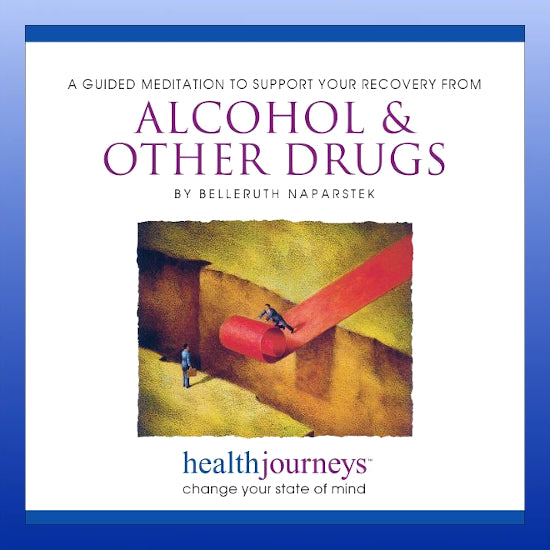 Alcohol & Other Drugs CD