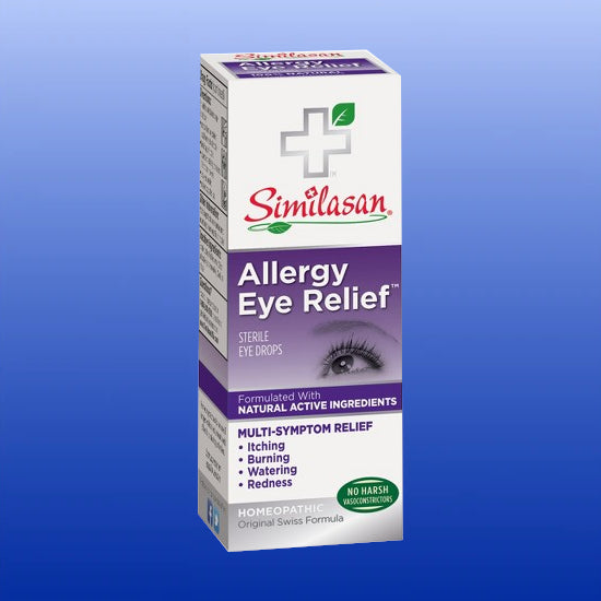 Allergy Eye Relief Eye Drops 10ml