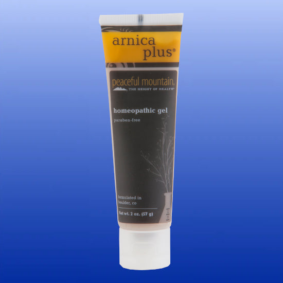 Arnica Plus® Gel 2 Oz