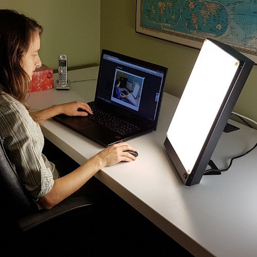 BOXelite Desk Lamp