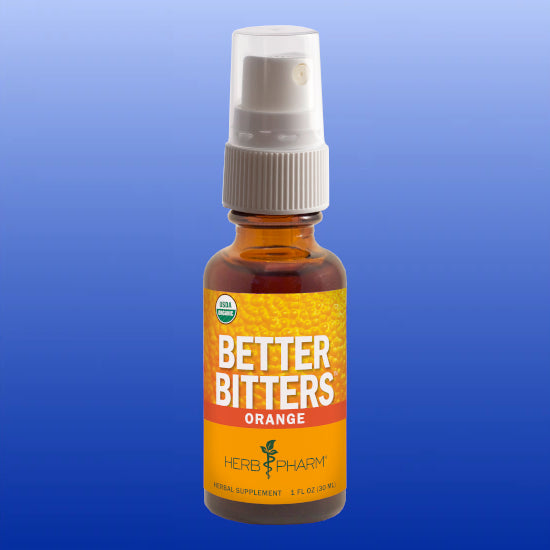 Better Bitters™ Orange 1 Oz