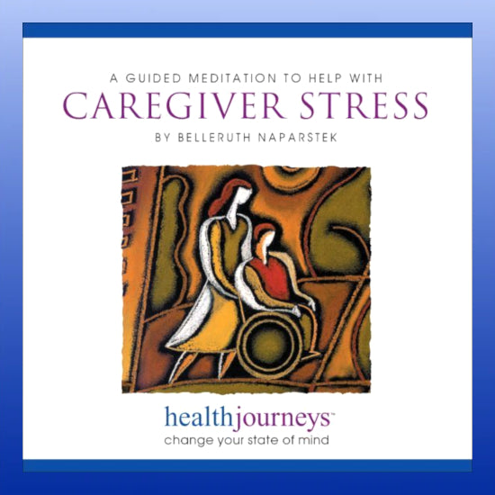 Caregiver Stress CD