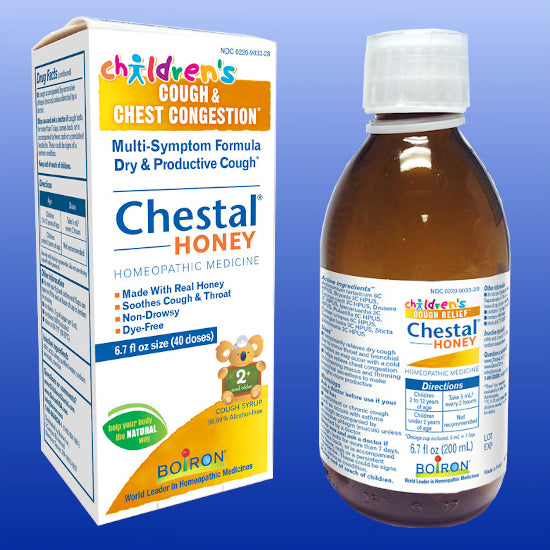 Children's Chestal 6.7 fl oz