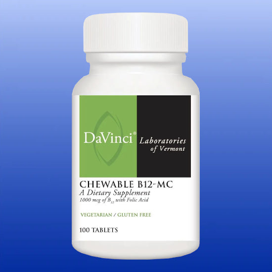 Chewable B12-MC 100 tablets