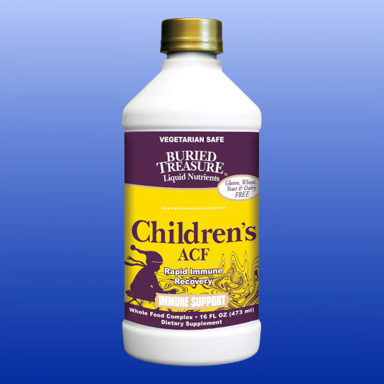 Children's ACF 16 fl. oz.